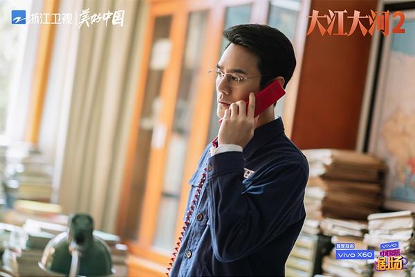 《大江大河2》好剧持续卖座 浙江卫视以品质回应市场呼声