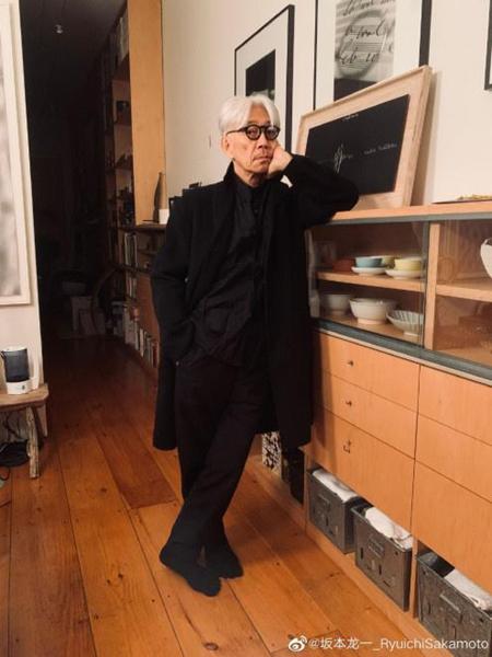 日本作曲家坂本龙一确诊直肠癌 曾凭《末代皇帝》获奥斯卡最佳原创配乐!