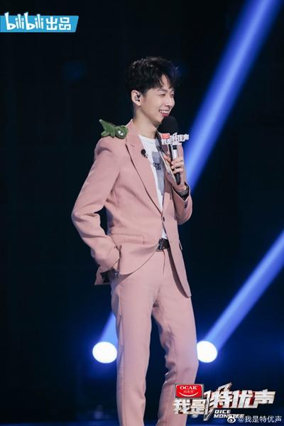李诚儒歌性大发演唱《其实不想走》 《我是特优声》吴磊因未婚向父母道歉?