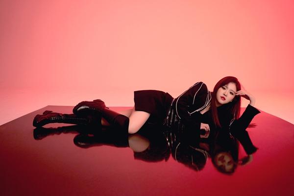 王欣晨静极思动 最新数位EP上线《GOT MY WAY》舞步升级