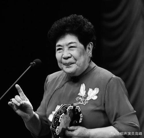 曲艺名家马增蕙去世享年85岁 马增蕙个人资料起底