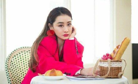 陈德容方回应曾说演妈妈是奇耻大辱 要看角色的设定及剧本!