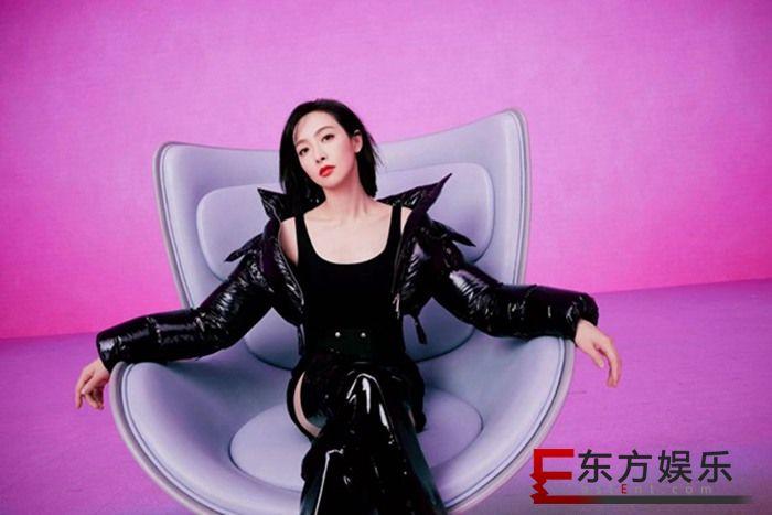 宋茜出席全球时尚大秀活动 踏上惊喜旅程共赴天才世界